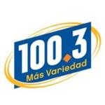 100.3 Mas Variedad – KBRG