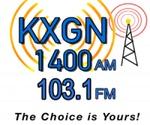 The Amazing AM 1400 – KXGN