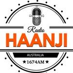 Radio Haanji – Melbourne Station