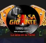 salsa gigante radio