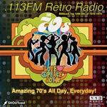 113FM Radio – Hits 1970