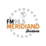 FM 98.5 Meridiano