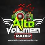 alto volumen radio