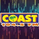104.5 Coast – KJRW