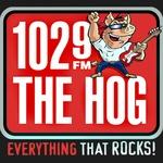 102.9 The Hog – WHQG
