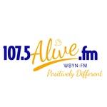 107.5 Alive FM – WBYN-FM