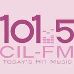101.5 CIL-FM – WCIL