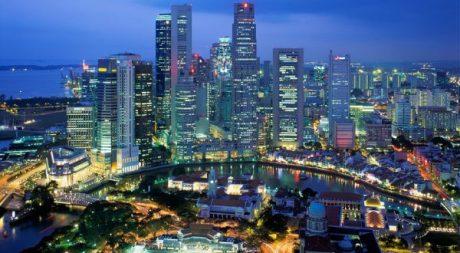Singapur hükümeti, blockchain girişimlerini destekleyeceğini açıkladı