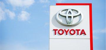 Toyota, 2025'e kadar tüm araçlarını çevre dostu yapacak