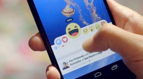 Facebook Hikayeler'e ifadeler geliyor