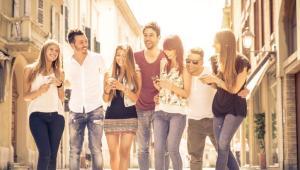 Uygulama mağazalarının en iyi 25 arkadaşlık uygulaması
