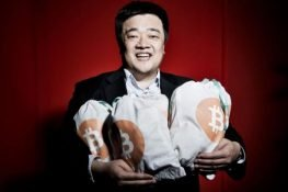 Bitcoin'den zengin olan Bobby Lee