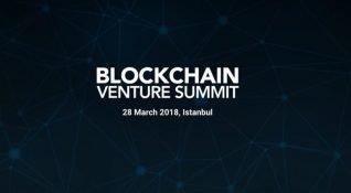 Blockchain Venture Summit'in ilk tur konuşmacıları