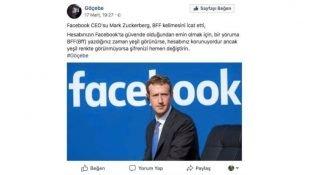 Facebook sayfalarının erişim yakalamak için yeni çılgınlığı: BFF
