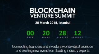 Blockchain alanında en önemli isimler yarın Blockchain Venture Summit'te olacak