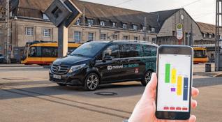 BMW Grup ve Daimler mobil servislerini birleştiriyor