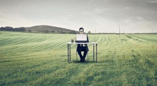 Uzaktan çalışmak gerçekten yaygınlaşacak mı?