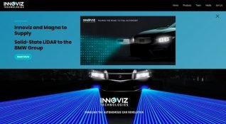 BMW, otonom araçlarında LiDAR sensörleri kullanmak için Innoviz ile anlaştı