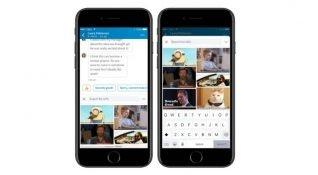 LinkedIn mesajlaşmalarına GIF arama motoru geliyor