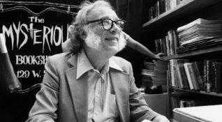 Apple, Isaac Asimov'un bilim kurgu klasiği Foundation serisini TV'ye uyarlamaya hazırlanıyor