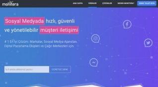 Monitera'nın sosyal medya üzerinden müşteri ilişkileri yönetimi ürünü: Engage