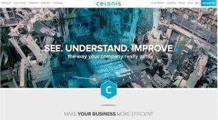 Avrupa'nın en yeni Unicorn girişimi: Celonis