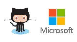 Microsoft, 7,5 milyar dolara satın aldığı Github'ı bağımsız bir şekilde açık bırakacağına dair söz verdi