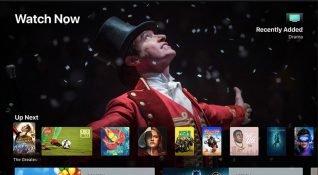 Yenilenen tvOS (12) WWDC 2018'de tanıtıldı