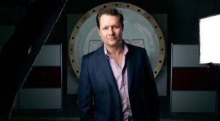 Hyperloop CEO'su taşımacılığı nasıl değiştirmeyi amaçladıklarından söz etti