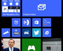 Windows Phone 8.1 Is Out!