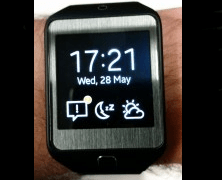 Review: Samsung Gear 2 Neo