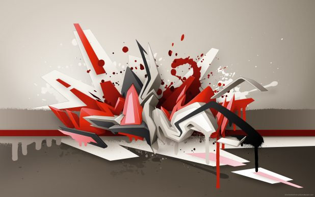 2560 × 1600 Download Free Red White and BlackAbstract Images For Laptop Desktops