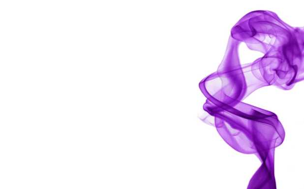 1920 × 1200 White with Purple Abstract wallpaper 24565156