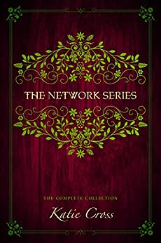 Katie Cross The Network Series