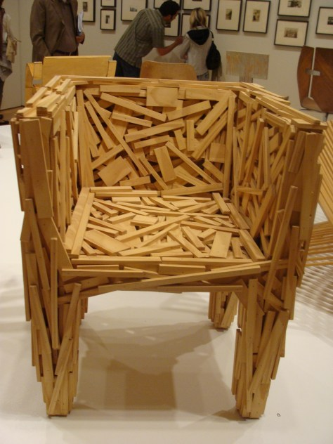 Download Simple Modern Wooden Chair Designs Plans DIY Wood Industry Woodworking Sassy30xbm