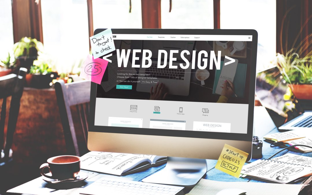 Web Designing Basics: Understanding the Elements of Design