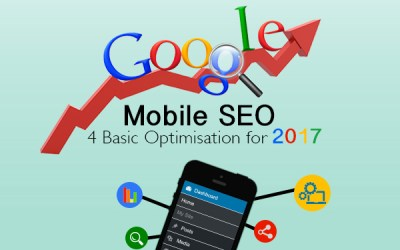 Google Mobile SEO: 4 Basic Optimisations for 2017