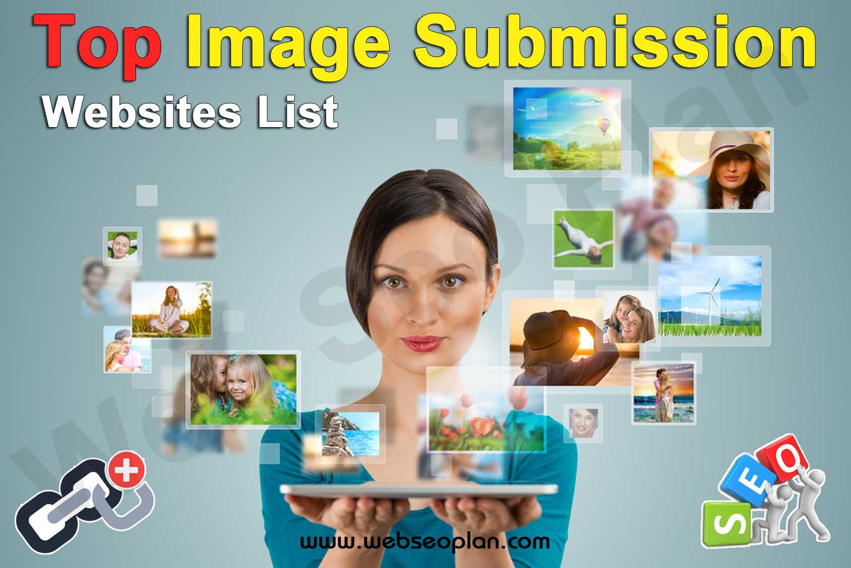 Top Image Submission Sites List