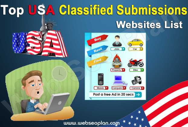 Top Usa Classified Submission
