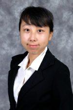 Ruogu Fang Portrait