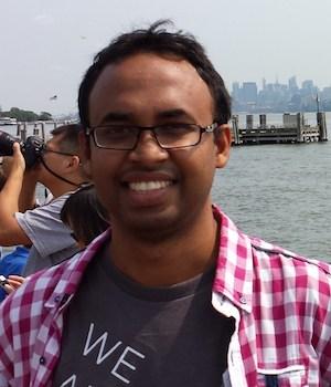 Md Mahbubur Rahman photo