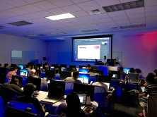 FIU's Upsilon Pi Epsilon Fall 2016 Highlights | School of Computing and Information Sciences 46