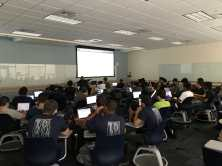 FIU's Upsilon Pi Epsilon Fall 2016 Highlights | School of Computing and Information Sciences 44