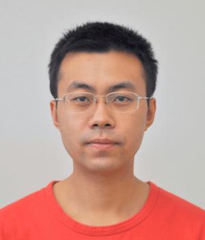 Haibin Zhang headshot