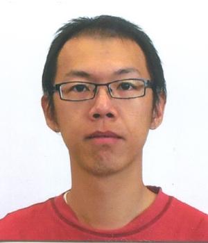 Hui Lin Hugo photo