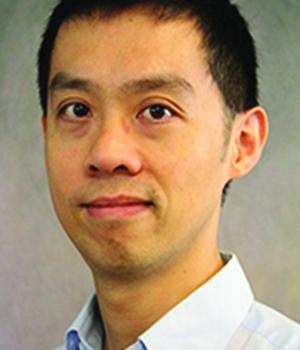 Yung Hsiang Lu photo