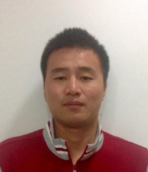 Wubai Zhou photo
