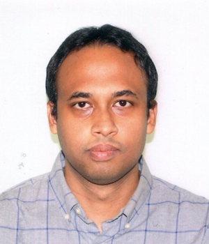 Photo of Md Mahbubur Rahman