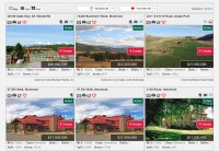 Grid View- VisualIDX MLS Listings