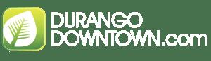 Durango Downtown local events logo
